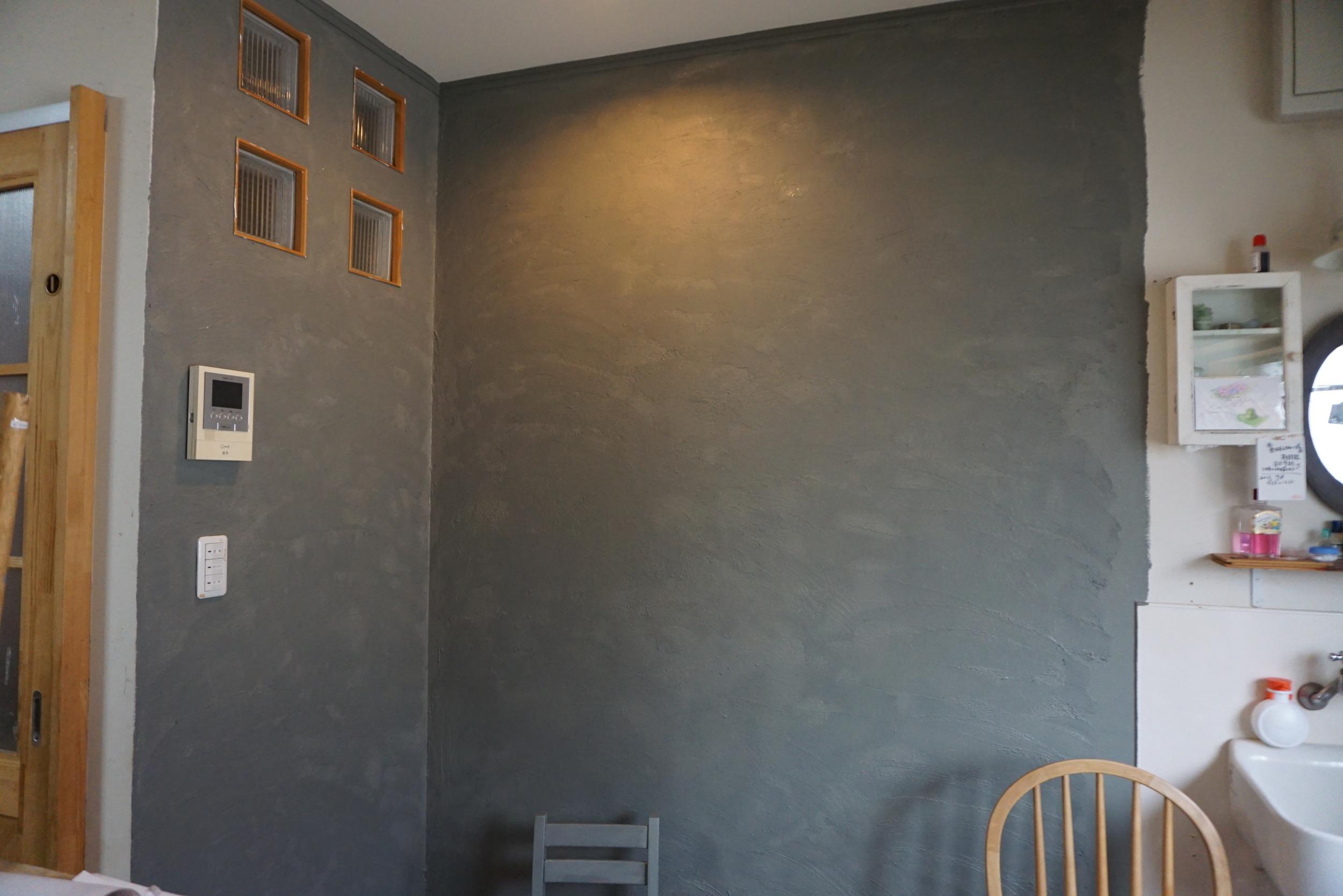Diy部屋の壁をペンキで塗装します タカラ塗料 Staff Blog
